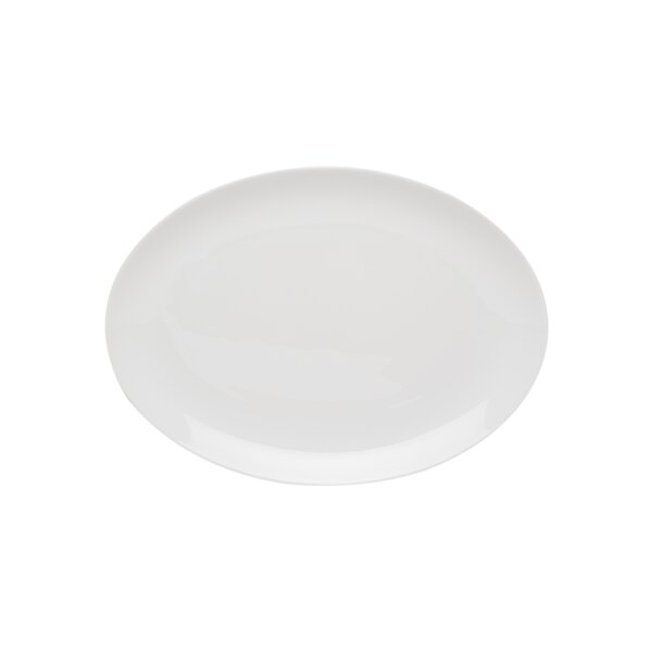 Laleia Coupe Platter (Set of 2) by Red Barrel Studio