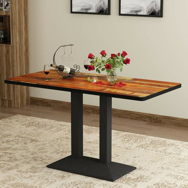 Stamp Dining Table by Gracie Oaks