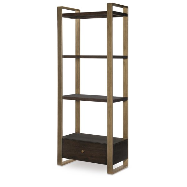 Austin Etagere Bookcase By Rachael Ray Home