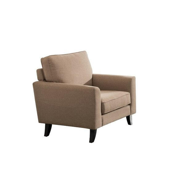 Hayley Armchair by Wrought Studio