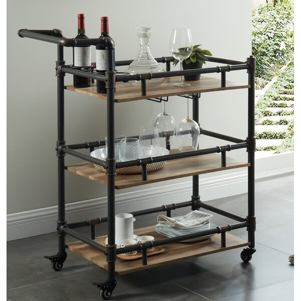Thelonius Bar Cart by 17 Stories 17 Stories