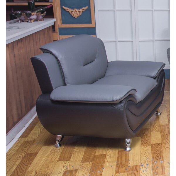 Jasmin Club Chair by Orren Ellis