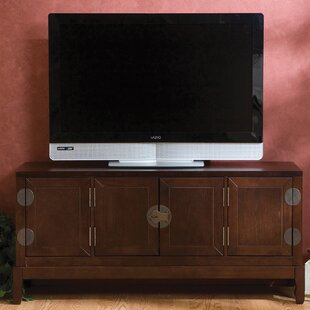 Kingward TV Stand for TVs up to 48