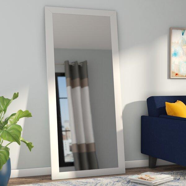 Kittle Full Length Mirror by Zipcode Design