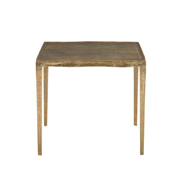 Benson End Table by Bernhardt Bernhardt