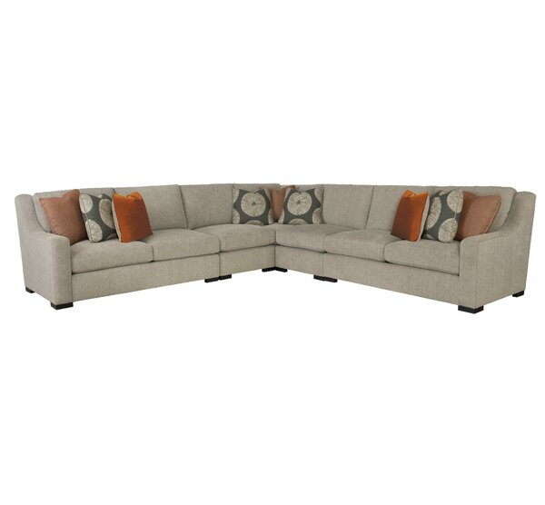 Germain Modular Sectional by Bernhardt