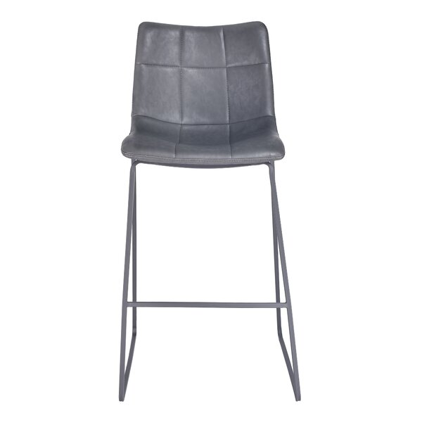 McMahon 30 Bar Stool by Ebern Designs