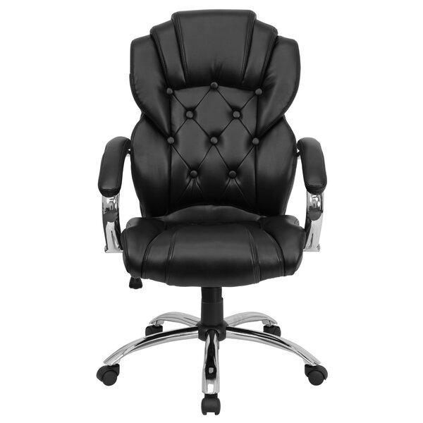 Woolery Ergonomic Executive Chair