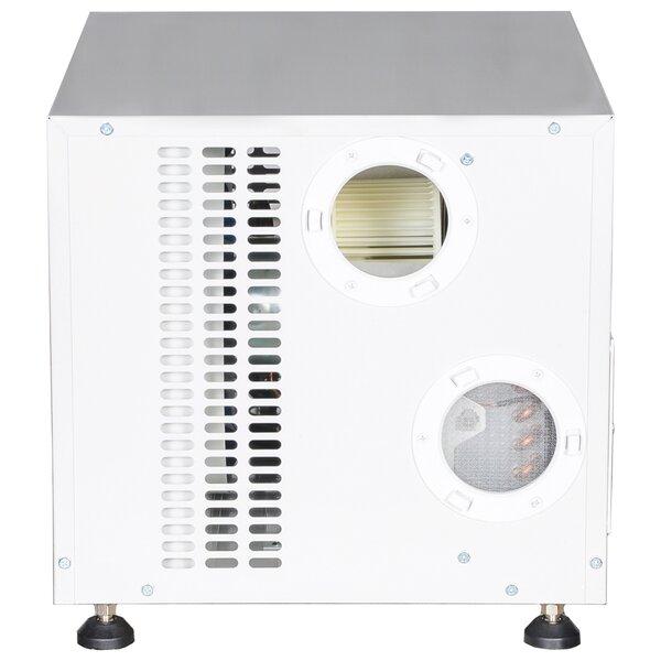 Barkman 2,500 BTU Portable Air Conditioner and Heater by Tucker Murphy Pet