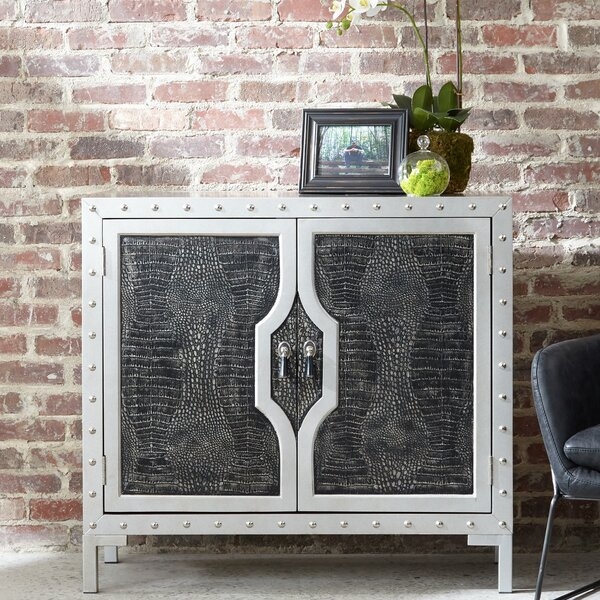 Doak Bar Cabinet by Mercer41 Mercer41