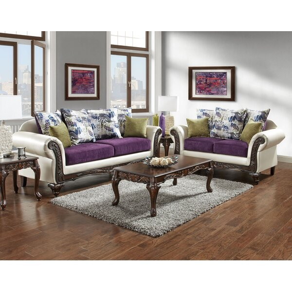 Olaf Configurable Living Room Set by Chelsea Home