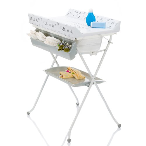 Changing Table with Bath Fillikid