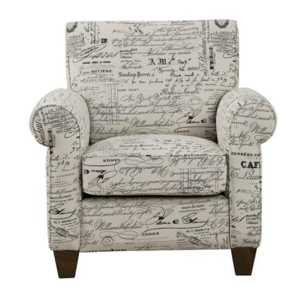 Ewart Club Chair by Darby Home Co