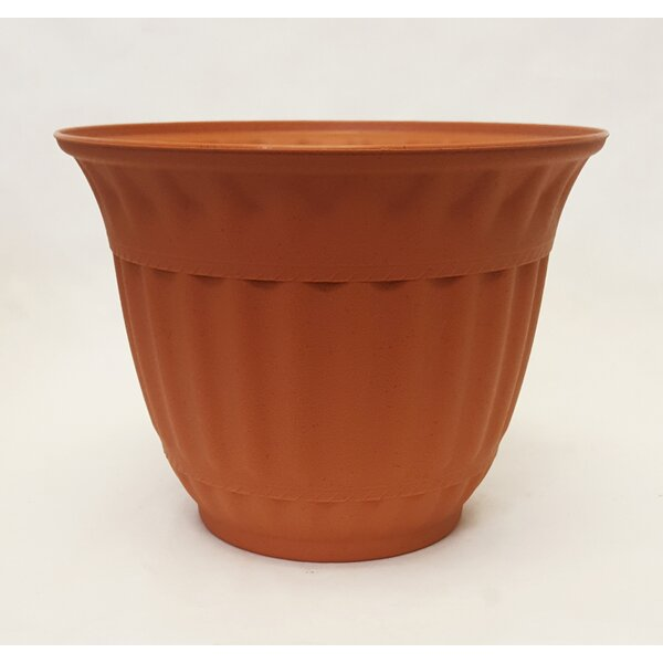 Milano Pot Planter (Set of 2) by Misco Home and Garden