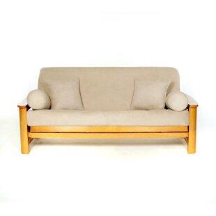 Sussex Box Cushion Futon Slipcover
