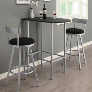 myrtle spacesaver pub table - Bistro Table Sets
