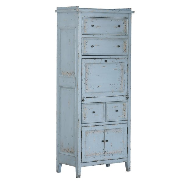 Mabry Pantry Armoire By Ophelia & Co. by Ophelia & Co. Best Choices