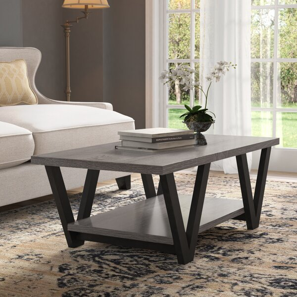 Cabell Coffee Table By Williston Forge