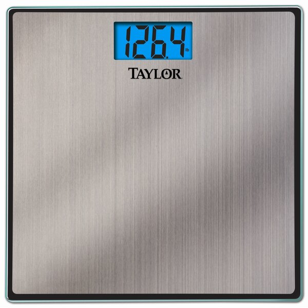 Digital 13.5 Bath Scale by Taylor