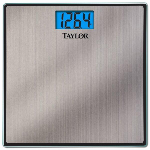 Digital 13.5 Bath Scale by Taylor