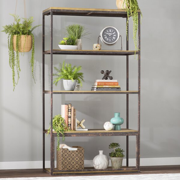 Capriola Etagere Bookcase by Trent Austin Design