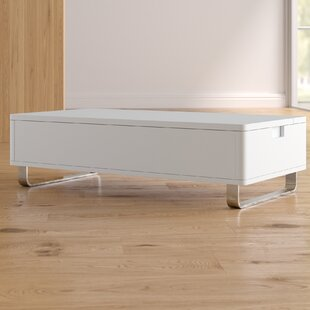 Schiller Coffee Table with Lift Top Wade Logan