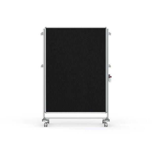 Nexus Free-Standing Bulletin Board by Ghent
