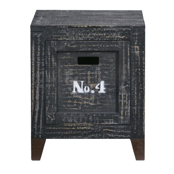 Said End Table by Williston Forge