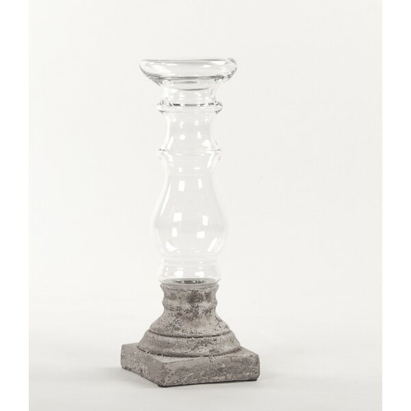 Candlestick by Zentique