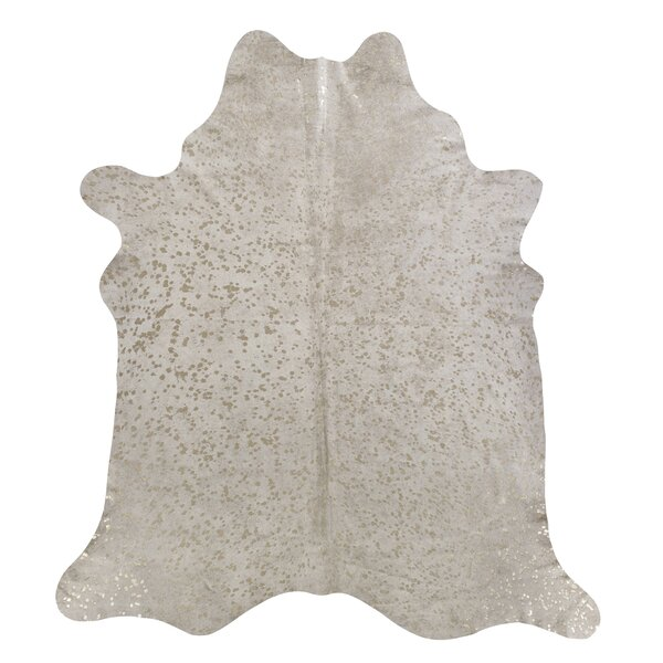 Devore Ivory Area Rug by Saddlemans