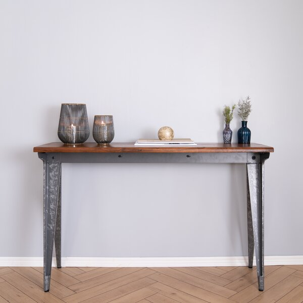 Wheeler Console Table by Williston Forge
