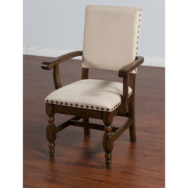 Birney Arm Chair by Loon Peak