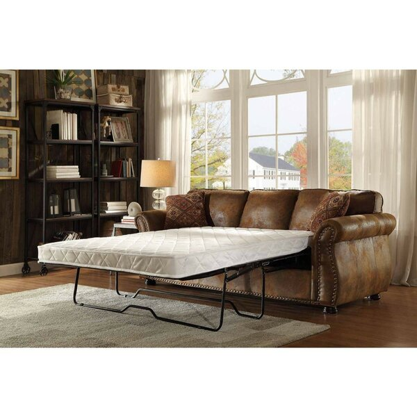 Tilley Sofa Bed by Loon Peak