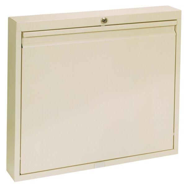Storage Cabinet by Omnimed