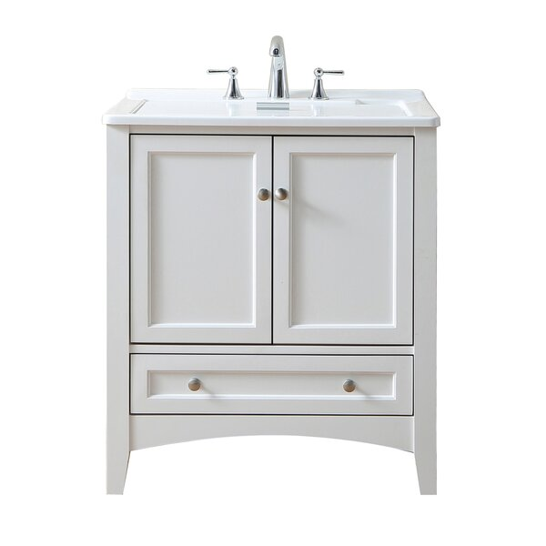 Swanson 30.5 x 22 Undermount Laundry Sink by dCOR design