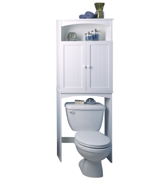 Elvis 24.63 W x 64.75 H Over the Toilet Storage by The Twillery Co.