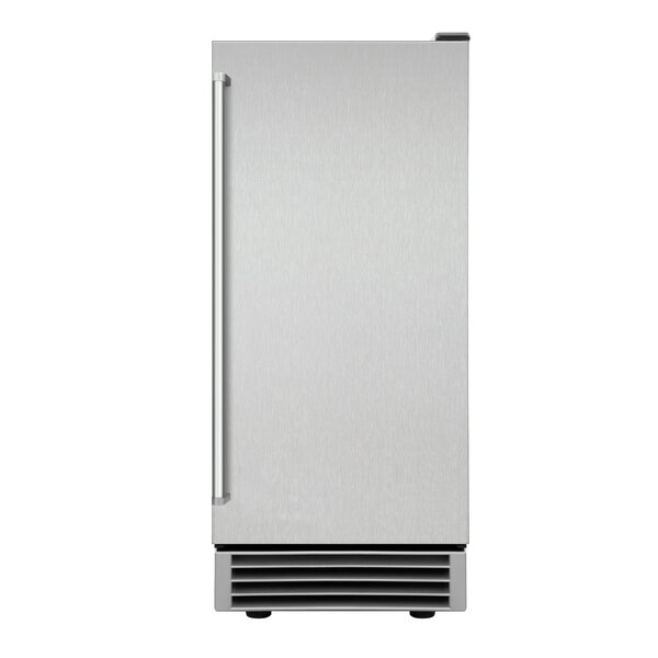 14.6 50 lb. Daily Production Built-In Ice Maker by Thor Kitchen