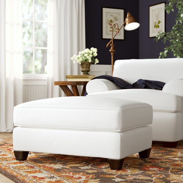 Hawthorn Ottoman by Birch Lane™ Heritage