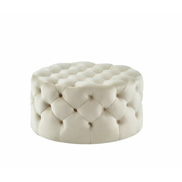Horta Tufted Cocktail Ottoman by Mercer41
