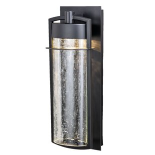 Big Save Starling LED Outdoor Sconce By Orren Ellis