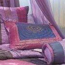 Jaipuri Standard Sham by Bacati