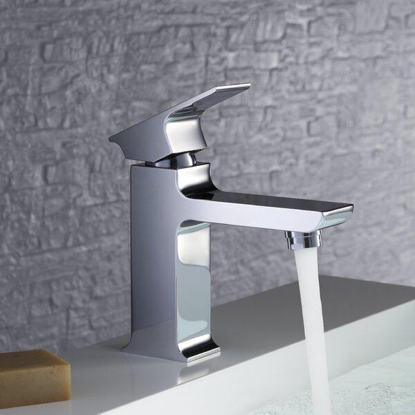 Faucet by dCOR design