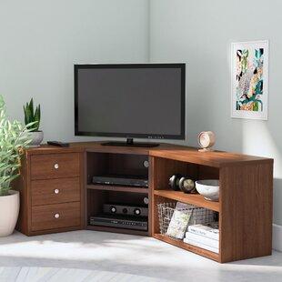 Inexpensive Calla TV Stand for TVs up to 48 ByLatitude Run