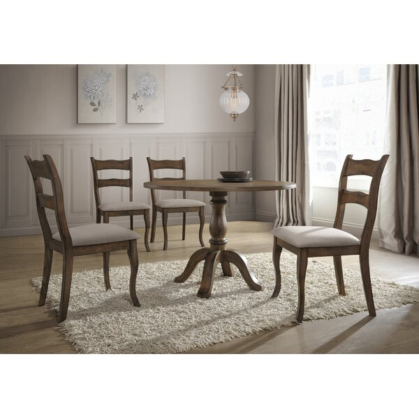 Amazing Ellerkamp Traditional Side Chair (Set Of 2) By Gracie Oaks Top Reviews