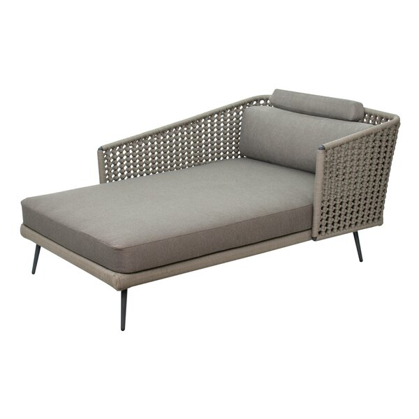 Archipelago Antilles Dream Chaise Lounge with Cushion