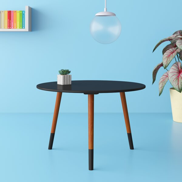 Emory 3 Legs Coffee Table By Hashtag Home