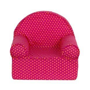 Sundance Kids Cotton Foam Chair
