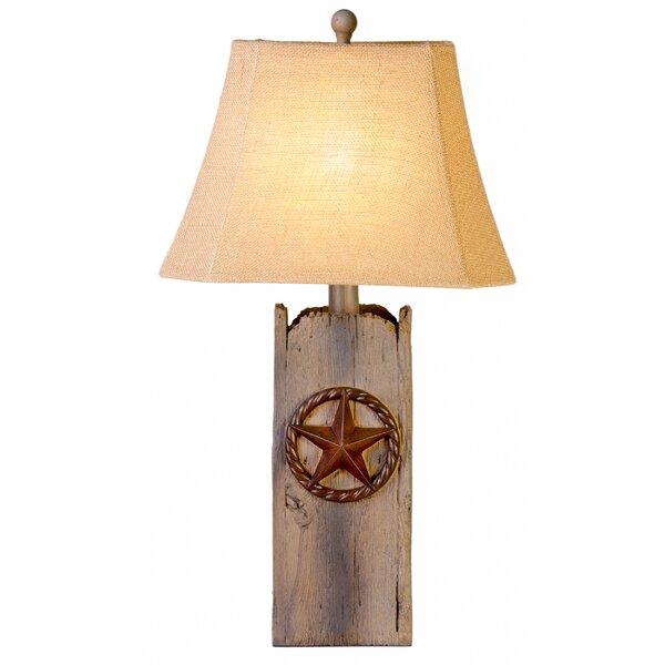 Miranda Star 30 Table Lamp by Millwood Pines