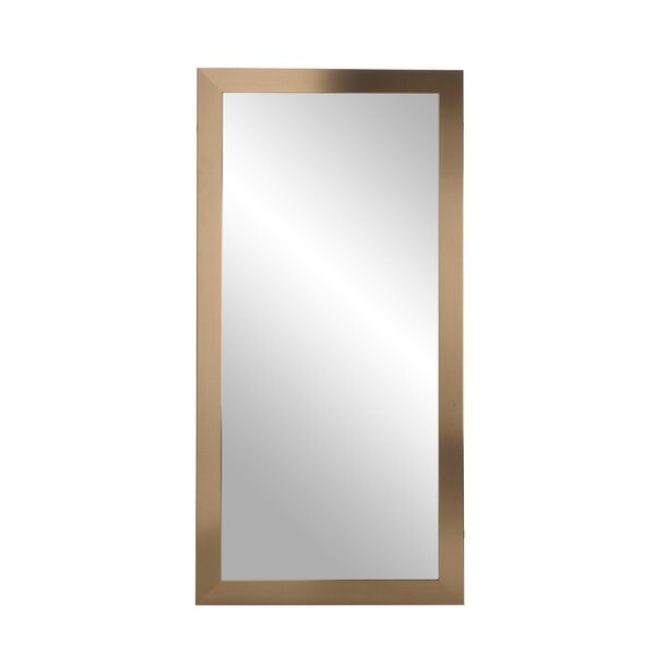 Cottle Full Length Mirror by George Oliver