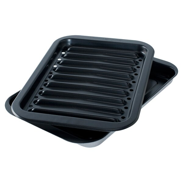 Oven Essentials Broiler Pan by Nordic Ware| @ $33.50